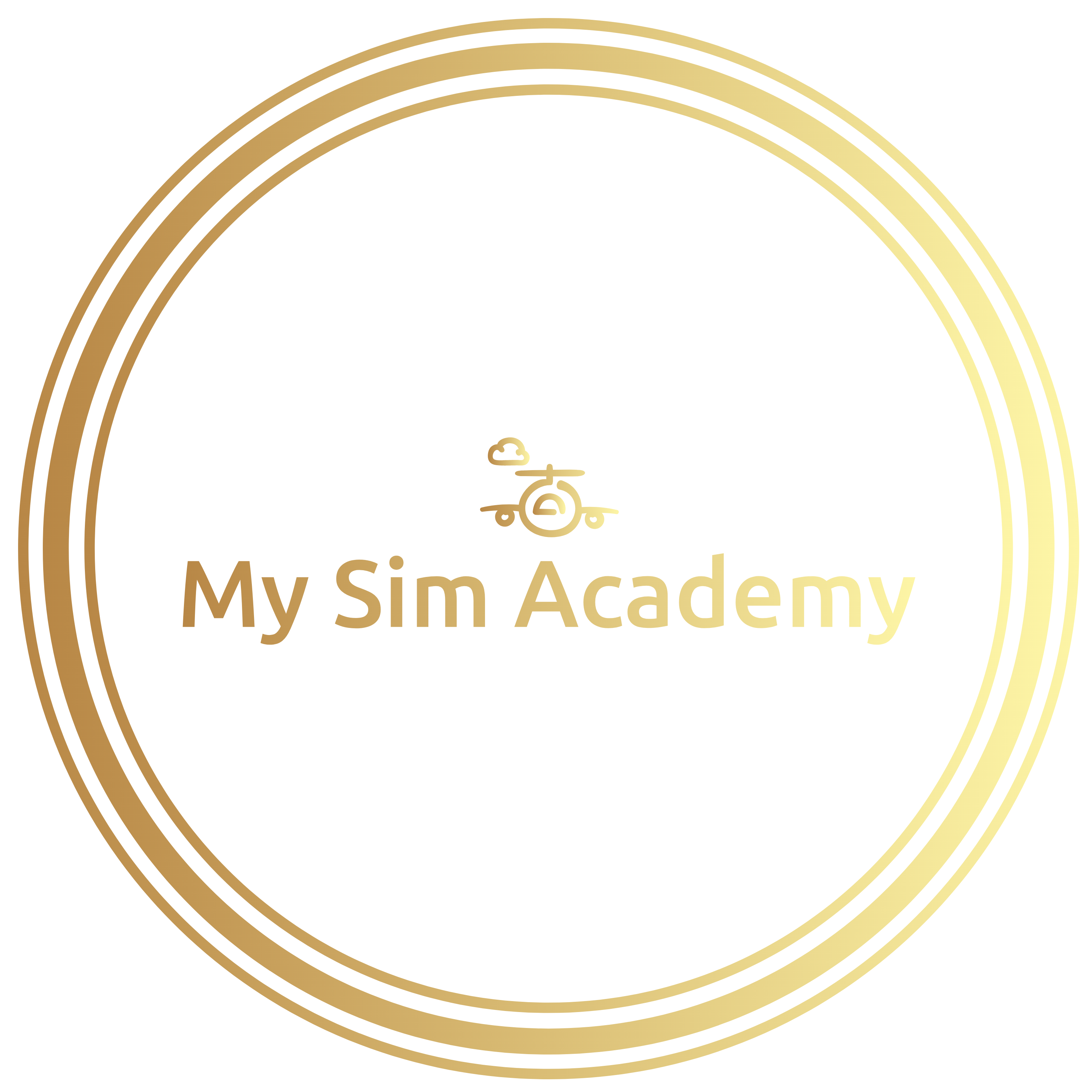 My Sim Academy