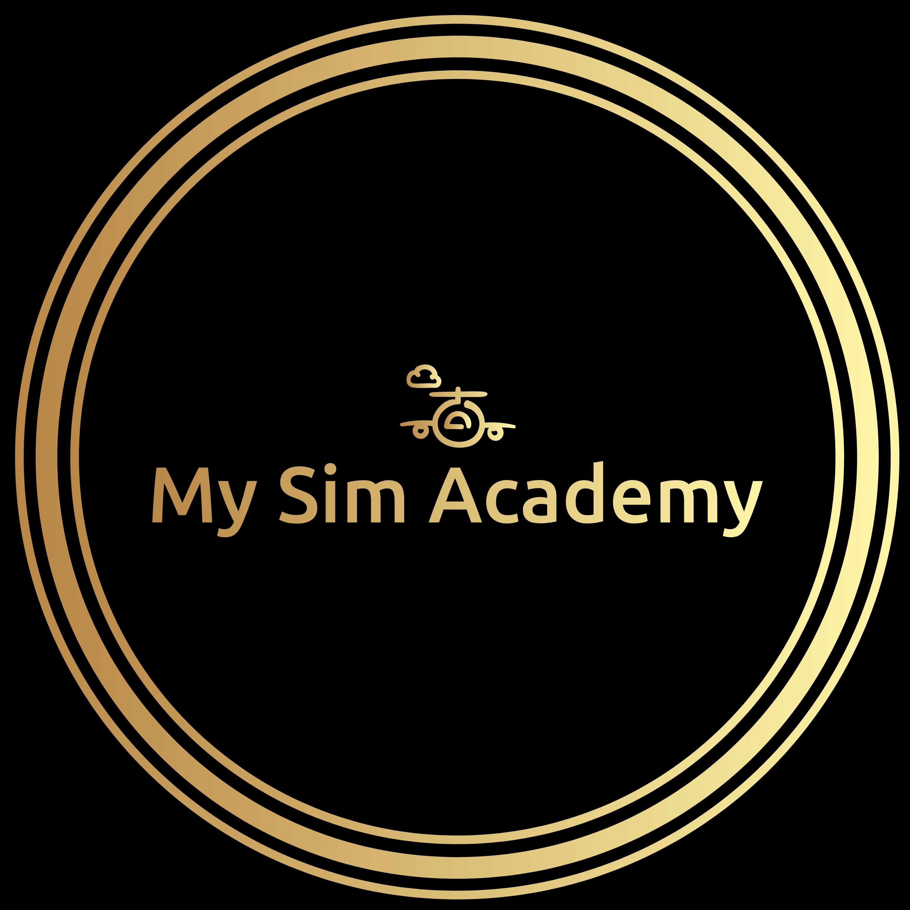 Home - My Sim Academy